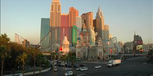 My DNN Road Movie. Part 2: What Happens in Vegas