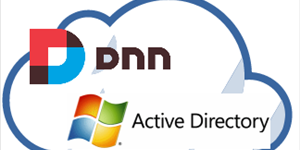 Integrating Active Directory with DNN