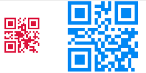 Professional QR-Codes (Responsive/Mobile Webs with DNN #5)