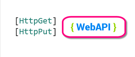 WebAPI 2.5 Routing or