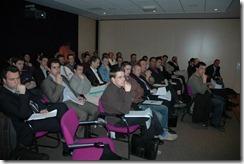 DNN UG meeting in Paris – March 2007