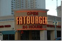 Fatburger?!?
